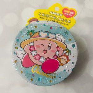 BNIP Kirby Steam Cream